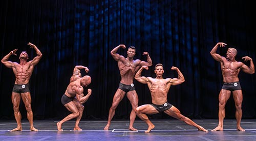 2015 Gallery & Results